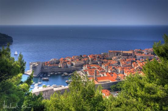 Dubrovnik. Foto: Michael Caven