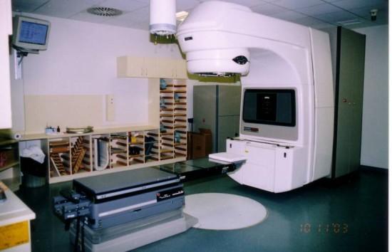 Foto: Onkološki inštitut