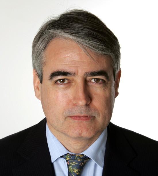 Alfredo Calcagno. Foto: UNCTAD