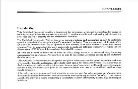 Uvod britanskega dokumenta, ki ga je skopiral CPZT.