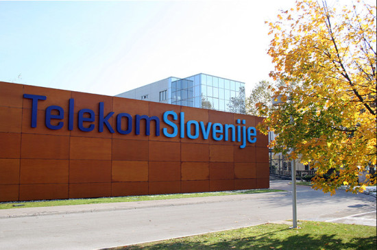 Foto: Telekom Slovenije