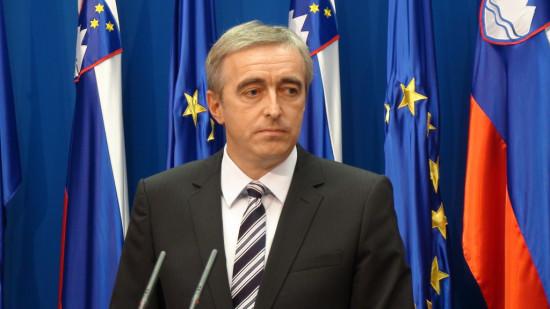 Aleš Zalar. Foto: vlada.si