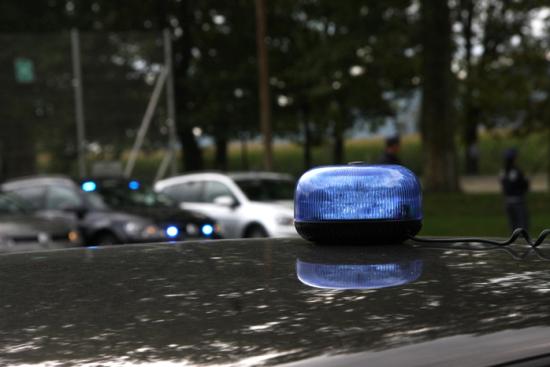 Foto: policija