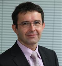 Boris Koprivnikar. Foto: MJU