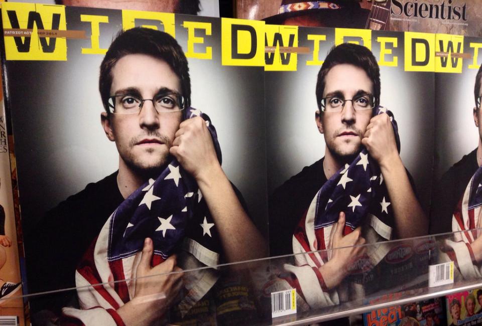 Početja ameriške tajne službe NSA, ki jih je razkril Edward Snowden, ovirajo boj proti kiberkriminalu. Foto: Mike Mozart