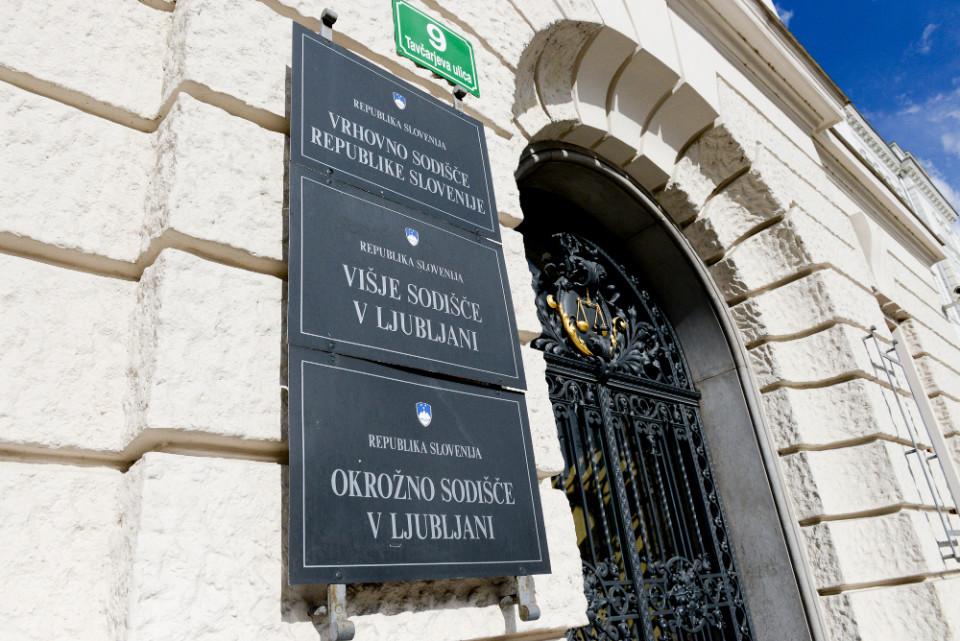 Sodne preiskave domnevnih goljufij evropskih sredstev se vlečejo več let. Foto: Mankica Kranjec