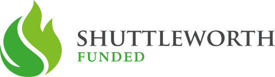 Shuttleworth Funded
