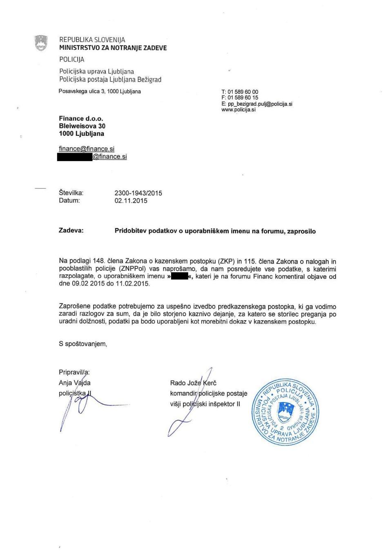 Finance- zaprosilo za podatke-page-anon