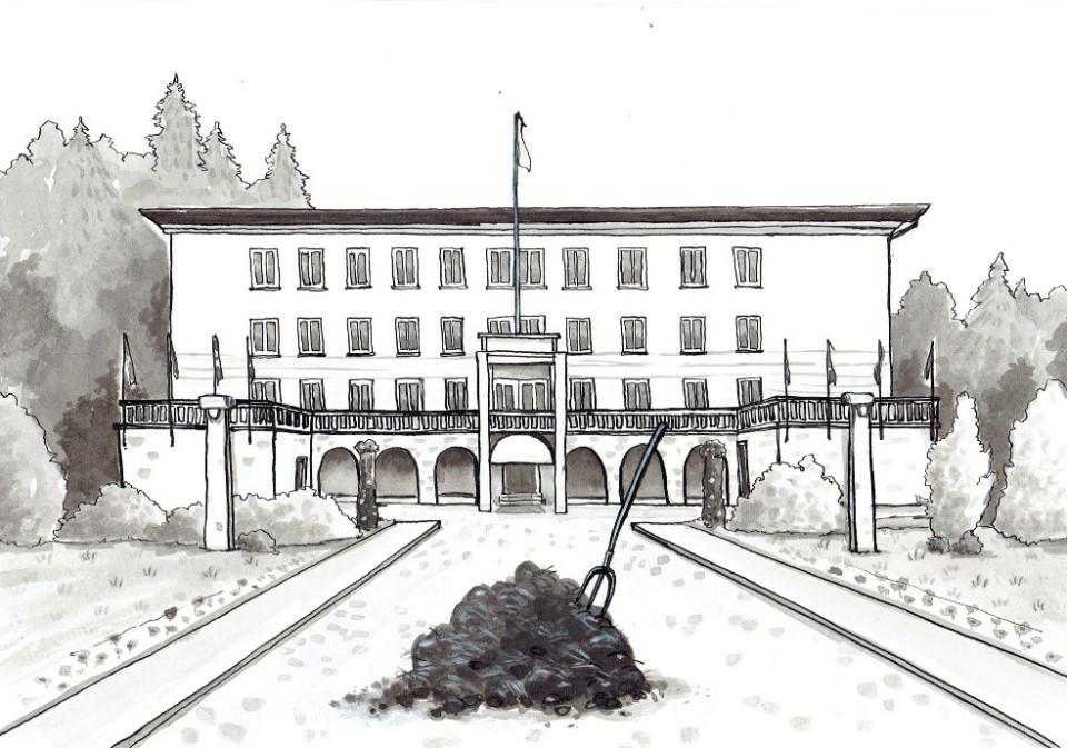 Ilustracija: Ajda Erznožnik