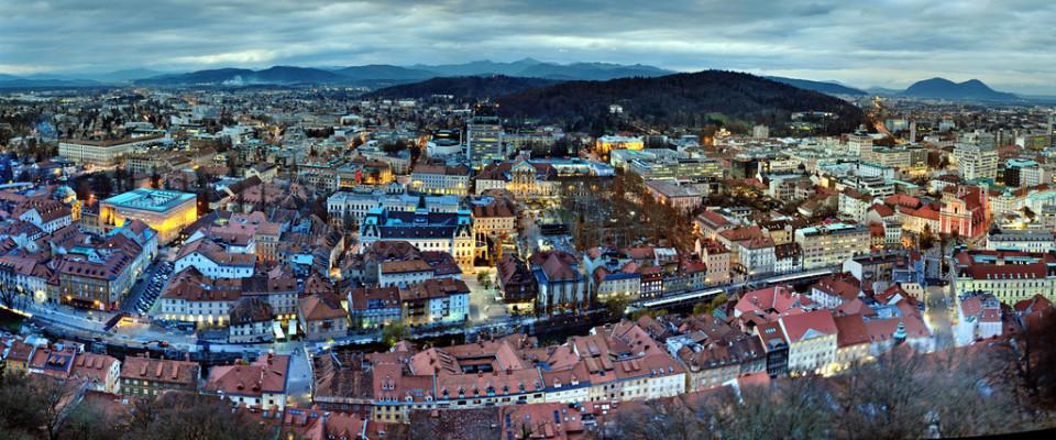 Ljubljanski stanovanjski sklad je čezmerno zadolžen. Foto: Michal Sindelar