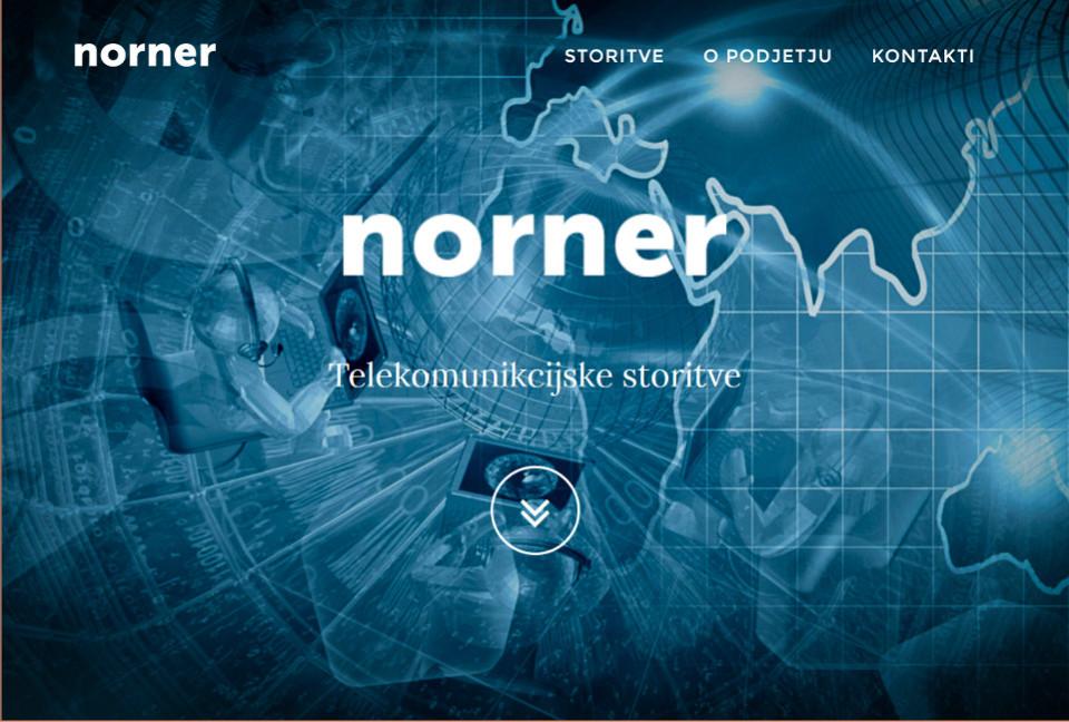 Posel za vzdrževanje Tetre je dobilo podjetje Norner, ki je brez zaposlenih in ima zanemarljiv letni promet. Direktor podjetja je Luka Dekleva, ki je pred kratkim postal tudi namestnik odgovornega urednika časnika Delo.