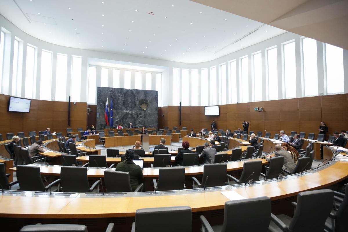 Foto: Barbara Žejavac/Državni zbor