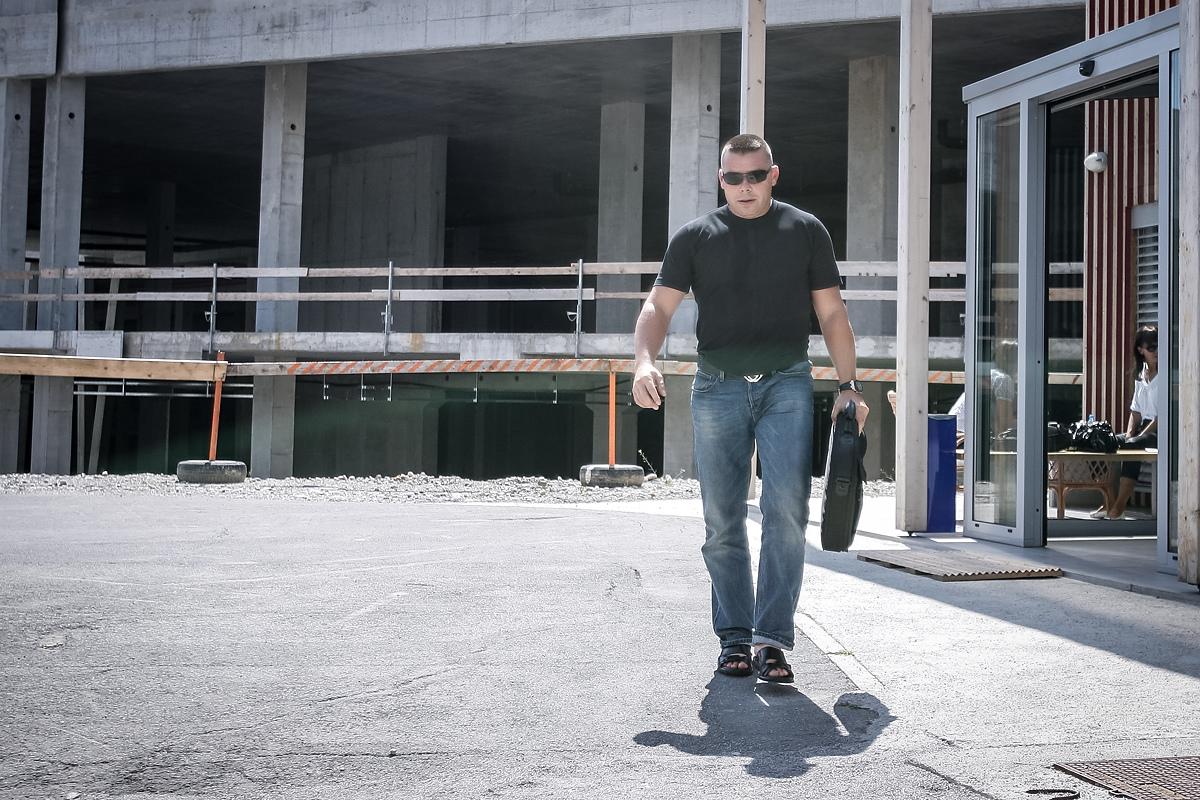 Rok Furlan - Tyson. Foto: Finance (objavljeno z dovoljenjem)