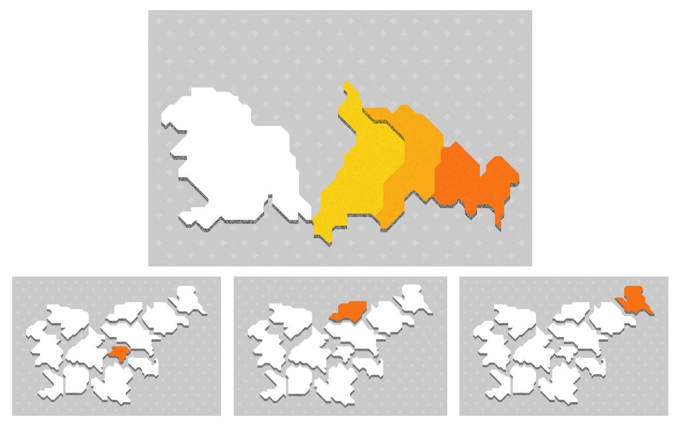 Zdravje v Sloveniji. Ilustracija: Metod Blejec