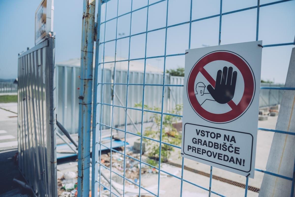Denar gradbinca Stožice Grepa je po ugotovitvah policije konćal tudi na računu Zorana Jankovića. Foto: Mankica Kranjec